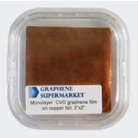 2x2 Graphene on Copper