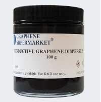 Conductive Graphene Dispersion