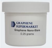Graphene Nao-Stars