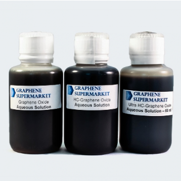 Graphene Oxide Value Kit