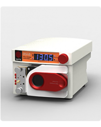 Kontroler temperatury mikroreaktora