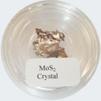 MoS2 Crystal