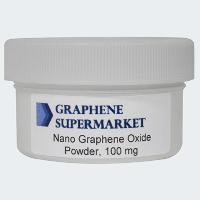 NanoGrapheneOxide