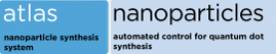 Reaktor do nanosyntez