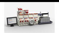 System mikroprzepływowy ASIA 330
