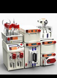 System mikroreaktorowy ASIA 220
