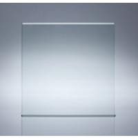 Transparent CVD
