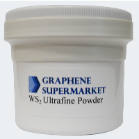 WS2 Ultrafine Powder