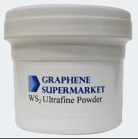 Ultradrobny proszek WS2
